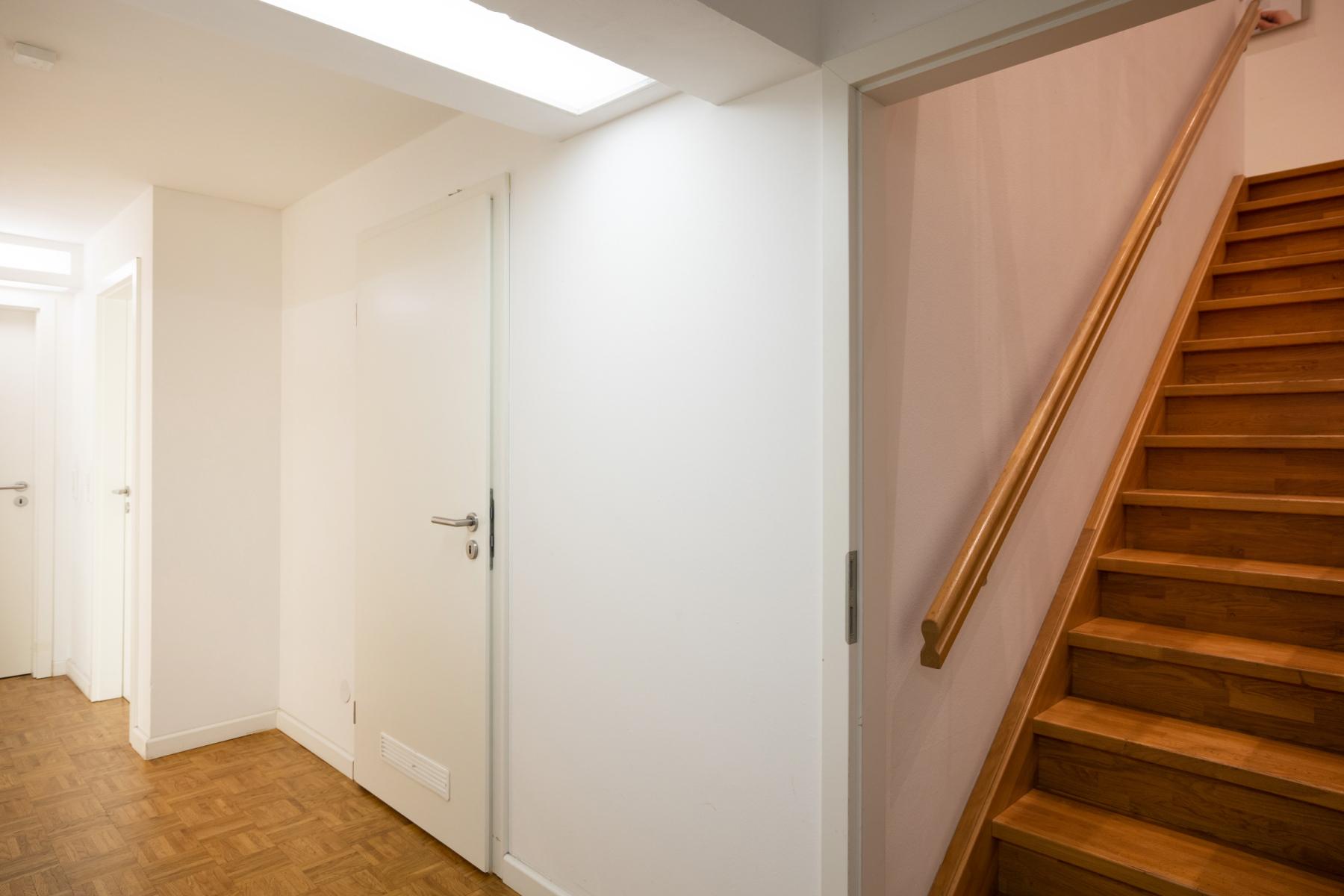 Diele-Treppe-UG